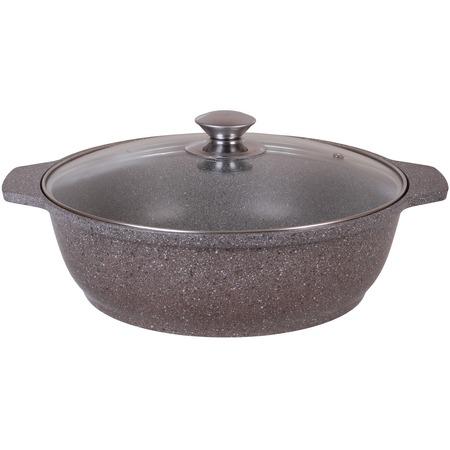 Купить Жаровня Kukmara «Мраморная» 1729751