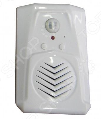 Звонок беспроводной с датчиком движения WT02M0450