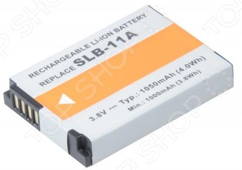 цена на Аккумулятор для камеры Pitatel SEB-PV821
