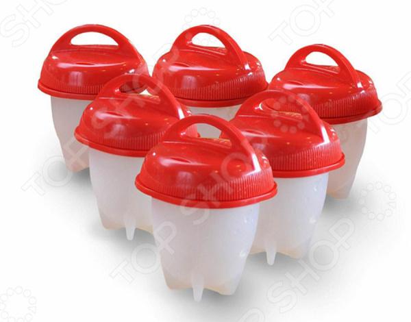 Набор контейнеров для варки яиц Ruges «Семейный завтрак» алькаев э блюда из яиц