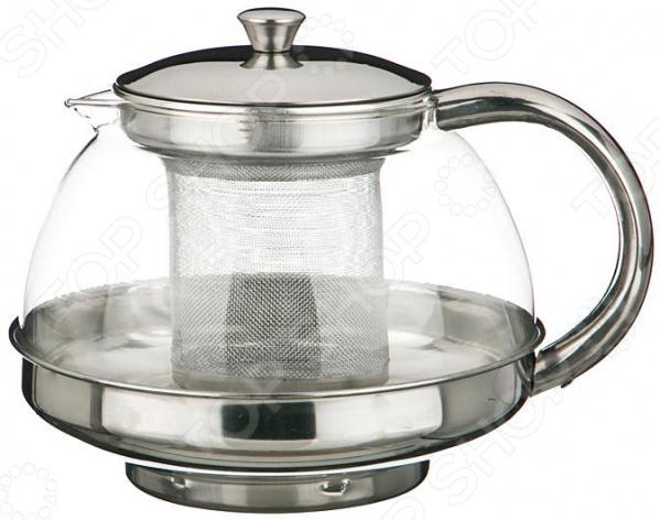 Чайник заварочный Agness 891-013