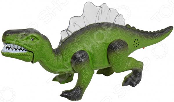 Игрушка-робот интерактивная 1 Toy Darkonia «Динозавр» surpasshobby 3650 3900kv 4p brushless motor with heat sink 60a brushless esc combo set for 1 10 rc cars spar parts accessories