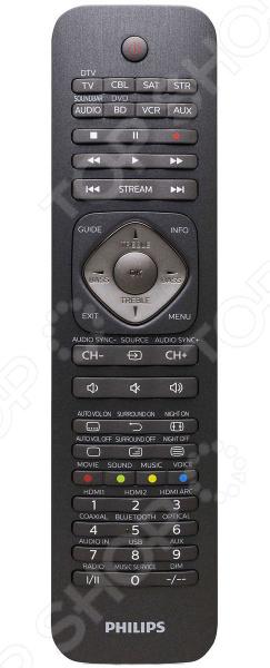 Пульт универсальный Philips SRP5018/10