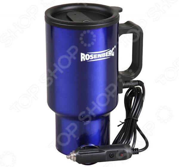 Термокружка Rosenberg RSS-415101 кружка заварочная rosenberg r 260028