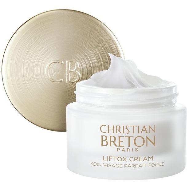 фото Крем для увядающей кожи Christian Breton Paris «Лифтокс»