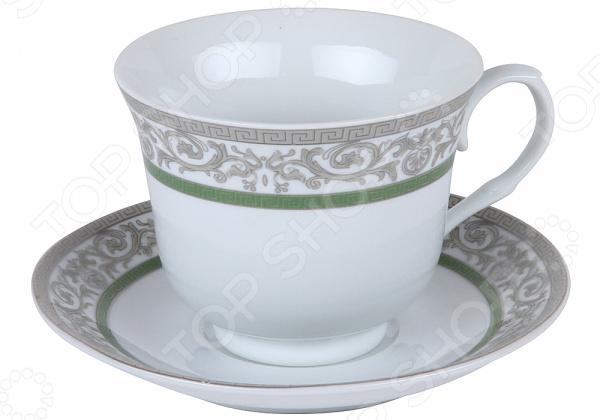 Чайная пара Rosenberg RPO-255109