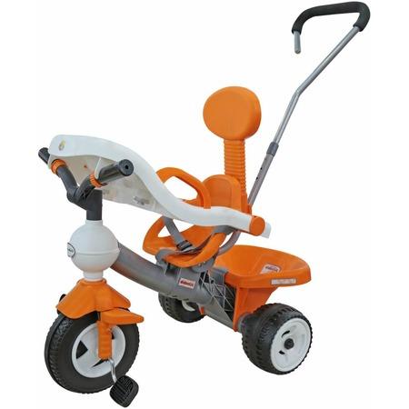 Купить Велосипед детский трехколесный Coloma Y Pastor Didactic №3 46406