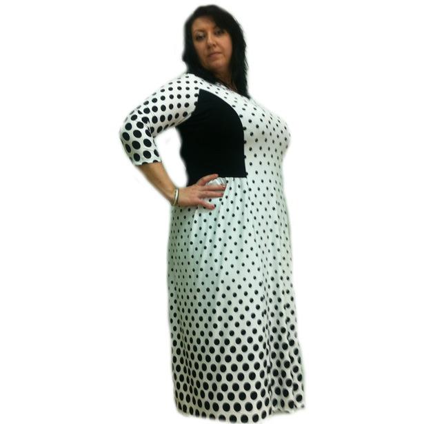 фото Платье Матекс Жемчуг. Цвет: белый. Размер одежды: 50