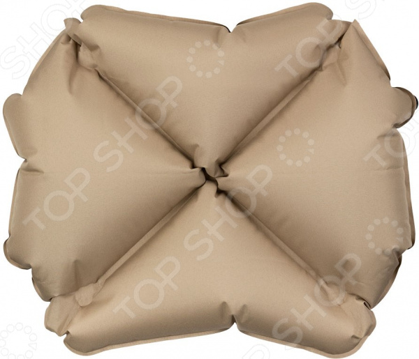 Подушка надувная туристическая Klymit Pillow X Recon