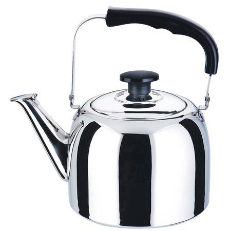 Купить Чайник со свистком Bekker BK-S482