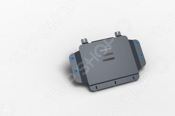 Комплект: защита КПП и крепеж Novline-Autofamily Часть 1. Hyundai H1 2010: 2,5 дизель/2,4 бензин МКПП/АКПП подкрылок с шумоизоляцией novline autofamily для lada priora 2007 задний правый