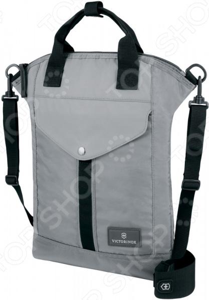 Сумка для ноутбука Victorinox Altmont 3.0 Slimline Tote 13 рюкзак victorinox altmont 3 0 slimline 30 18 48 см черный
