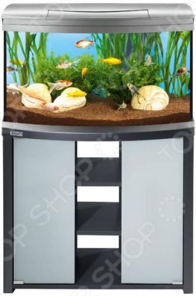 Фото - Тумбочка под аквариум Tetra AquaArt аквариум tetra aquaart cray fish 20л