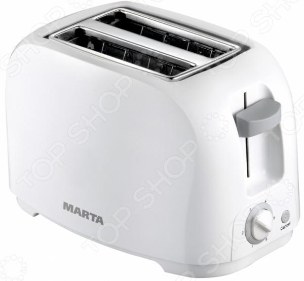 Тостер Marta MT-1708