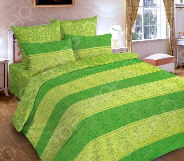 Комплект постельного белья DIANA P&W «Восток». 1,5-спальный