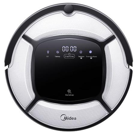 Купить Робот-пылесос Midea VCR-15
