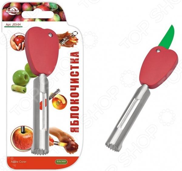 Нож для удаления сердцевины Мультидом J53-94. В ассортименте нож для удаления сердцевины мультидом ретро an57 8
