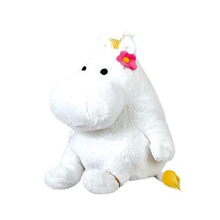 Купить Мягкая игрушка Gulliver «Фрёкен Снорк-пухлик»