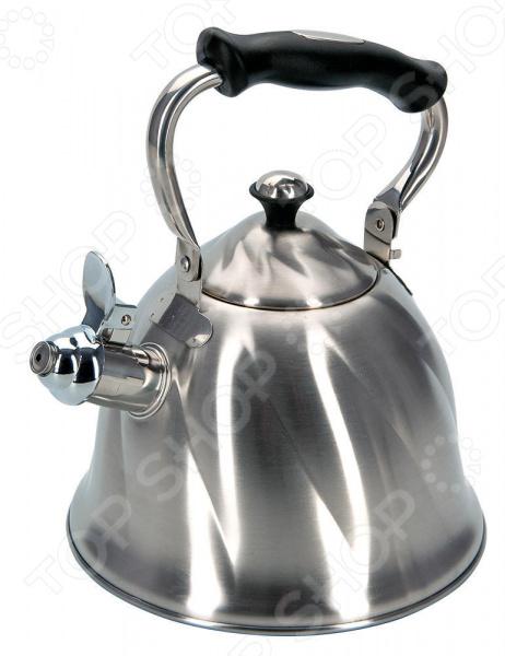 Чайник со свистком Regent 93-TEA-29 чайник со свистком 1 8 л regent tea 93 tea 25