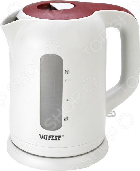 Чайник Vitesse VS-147 чайник vitesse vs 147