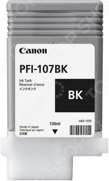 Картридж струйный Canon PFI-107 картридж 106r01309