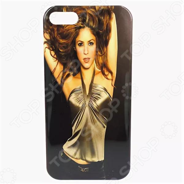Чехол для телефона для iPhone 5/5s/SE «Шакира»