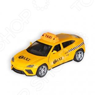 Модель автомобиля 1:32 инерционная Yako «Драйв» Collection 1724554. В ассортименте
