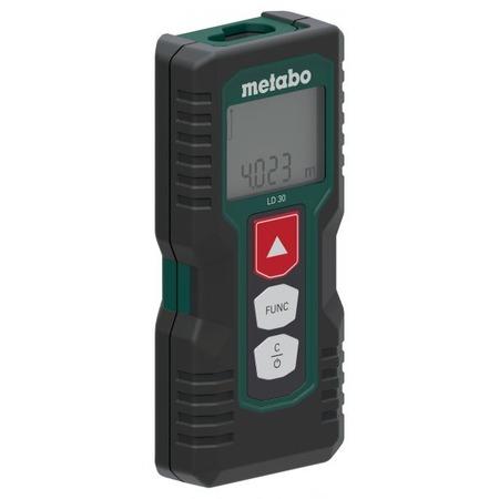 Купить Дальномер лазерный Metabo LD30