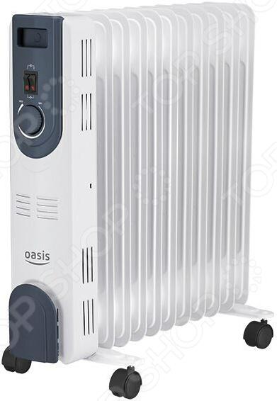 Радиатор масляный Oasis OT-25 oasis ot 15 масл обогр