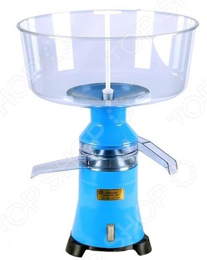 Сепаратор для молока Мотор Сич СЦМ-100(80)-19 сепаратор молока асинхронный мастерица es 0307m