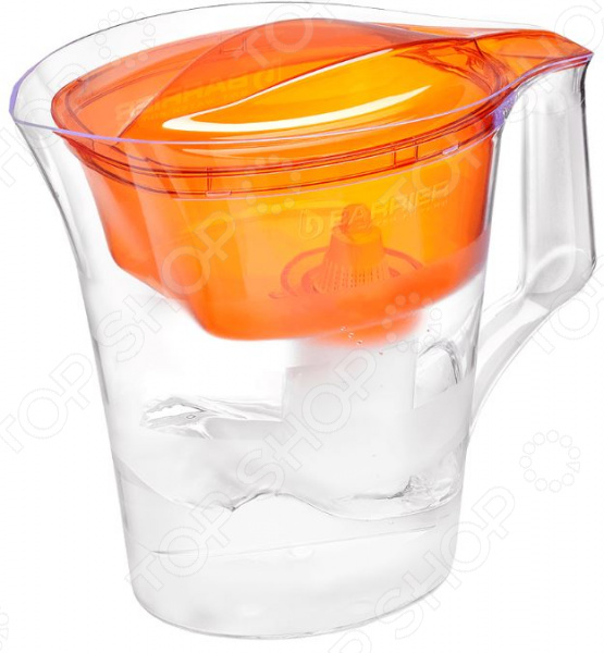 Фильтр-кувшин для воды Барьер «Твист» фильтр кувшин для воды барьер твист для детей 4