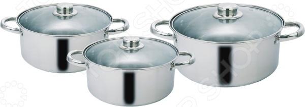 Набор кухонной посуды Bohmann BH-3431