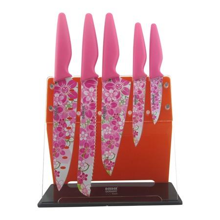 Купить Набор ножей Bekker BK-8446