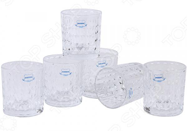 Набор стаканов Rosenberg RGL-795009 чайник заварочный rosenberg rgl 250019 1 1l