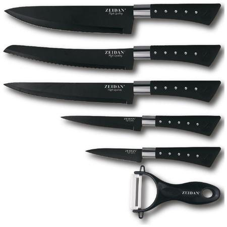 Купить Набор ножей Zeidan Z-3090