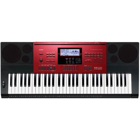 Купить Синтезатор Casio CTK-6250