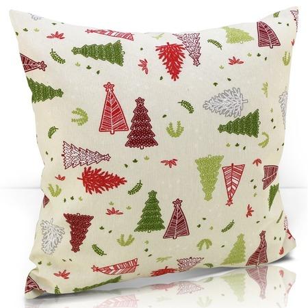 Купить Подушка декоративная Kauffort Merry Christmas