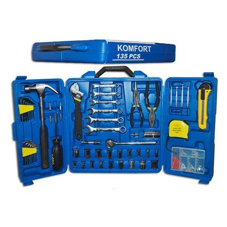 Купить Набор инструментов Komfort KF-0135
