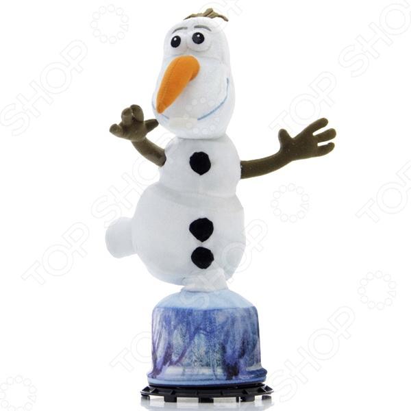 Мягкая игрушка интерактивная Disney «Говорящий Олаф»