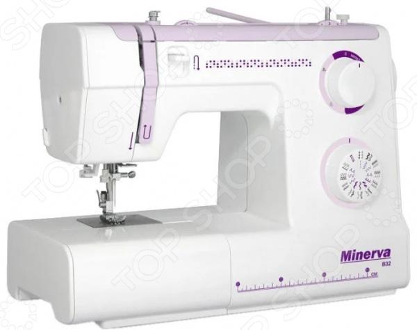 Швейная машина B 32