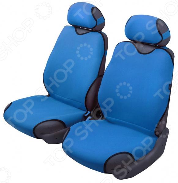 Набор чехлов-маек для сидений Azard Sprint авто в белоруссии дэу новый из салона