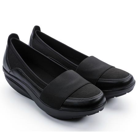 Купить Балетки спортивные Walkmaxx Comfort 3.0. Цвет: черный