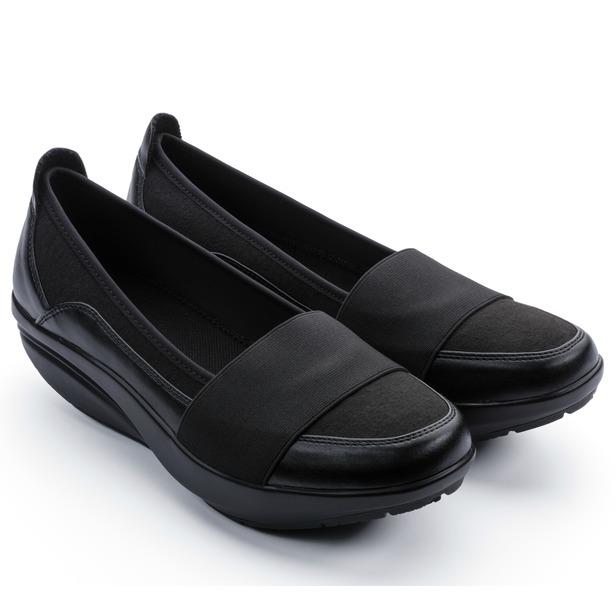 фото Балетки спортивные Walkmaxx Comfort 3.0. Цвет: черный