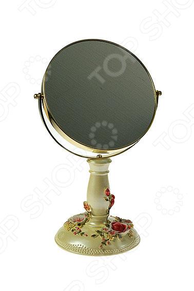 Зеркало настольное «Романтика» 36419