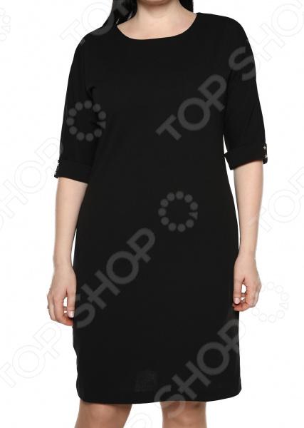 Платье Kidonly «Волшебница». Цвет: черный