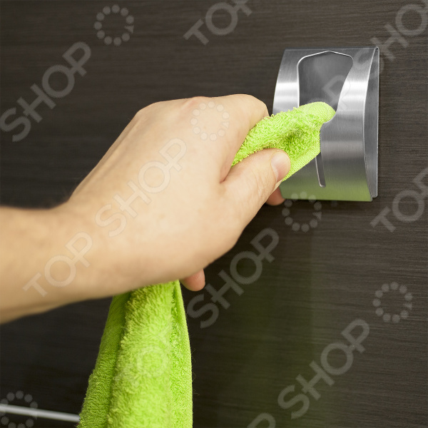 Вешалка для полотенец Tatkraft Ida