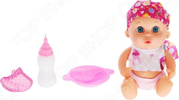 Пупс с аксессуарами 1 Toy Т10575