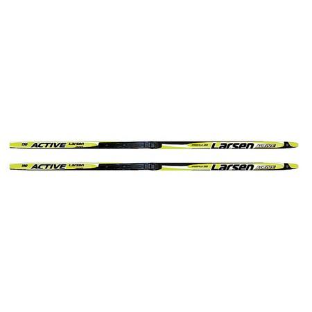 Купить Комплект лыжный без палок Larsen Active SNS Step