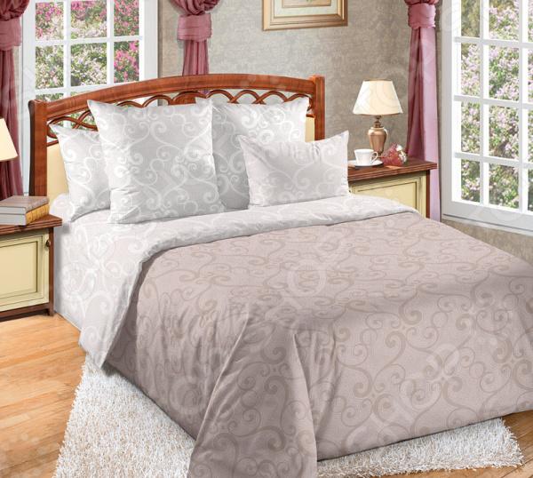 Комплект постельного белья Королевское Искушение «Танец ветра»