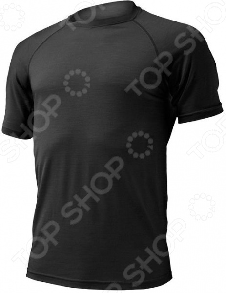 Футболка мужская спортивная Lasting Quido футболка lasting dingo 6262 xl мужская